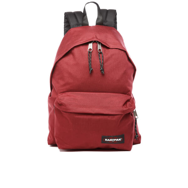 Eastpak Padded Pak'r Backpack - Plum Harvest