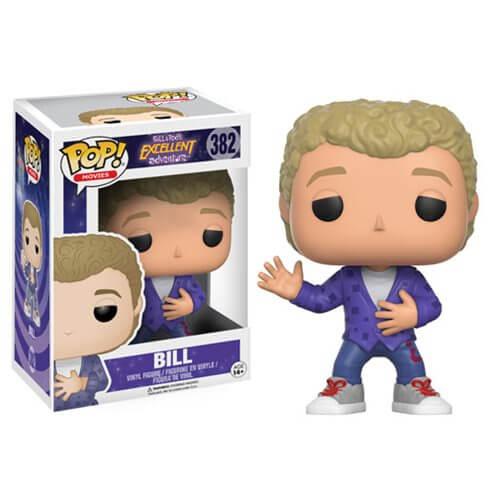 Figurine Funko Pop! L'Excellente Aventure de Bill et Ted Preston