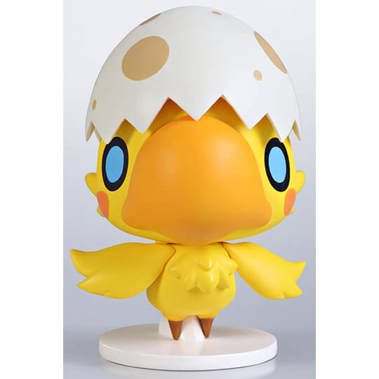 World of Final Fantasy Static Arts Mini Chocochick