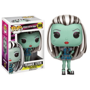 Figurine Frankie Stein Monster High Funko Pop!