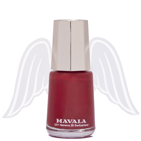 Mavala Christmas Angel 372 My Passion Nail Polish 5ml