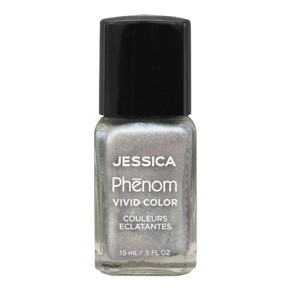 Jessica Phenom Vivid Colour 15ml - 043 Antique Silver