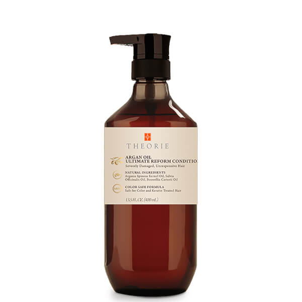 Theorie Argan Oil Ultimate Reform Conditioner 13.5 fl oz