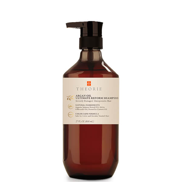 Theorie Argan Oil Ultimate Reform Shampoo 27 fl oz