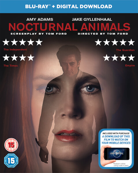 Nocturnal Animals (Includes Digital Download)