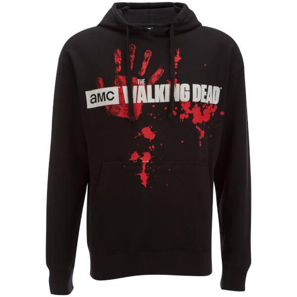 Spiral Men's Walking Dead Zombie Horde Hoody - Black