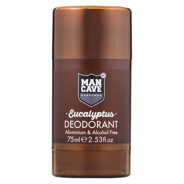 ManCave Deodorant Stick 75ml