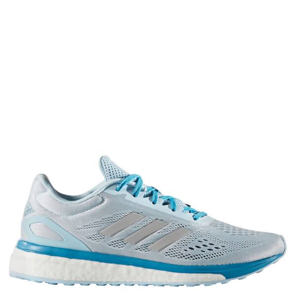 5f1030c8b67 adidas Women s Response LT Running Shoes - Ice Blue Silver Sports ...