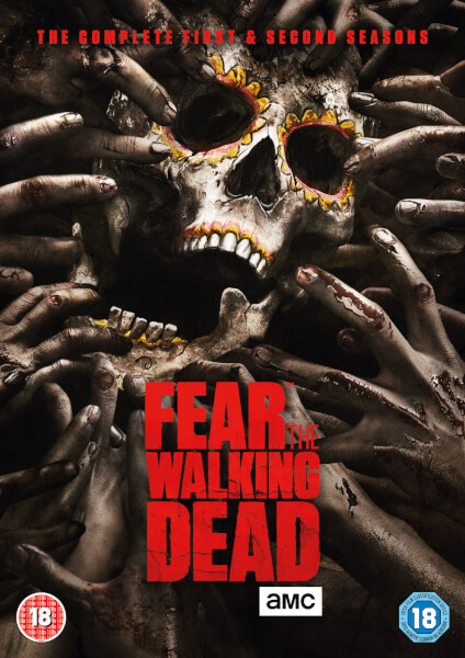 Fear The Walking Dead - Season 1-2