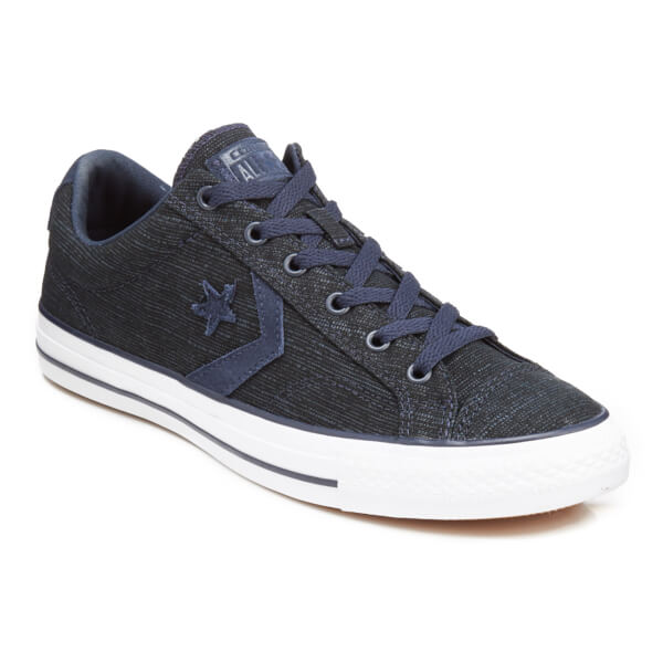 converse star player ox athletic navy