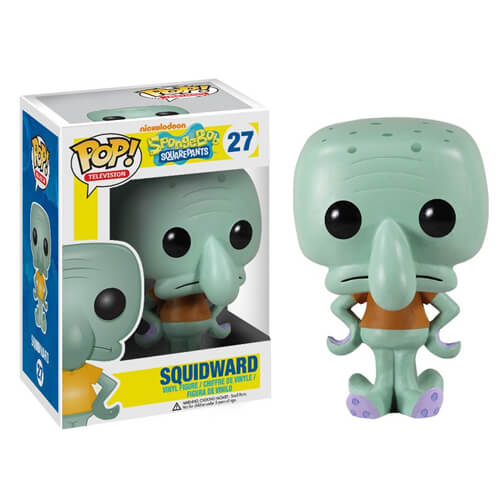 Funko Squidward Pop! Vinyl