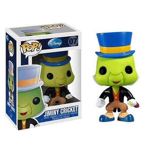 Funko Jiminy Cricket Pop! Vinyl