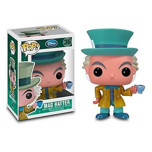 Funko Mad Hatter Pop! Vinyl