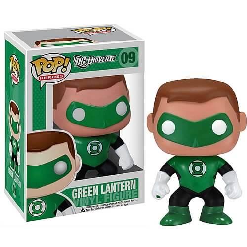 Funko Green Lantern Pop! Vinyl