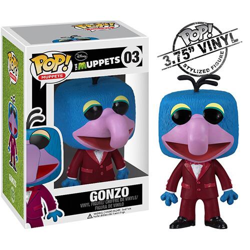 Funko Gonzo Pop! Vinyl