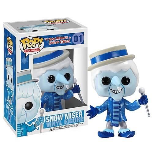 Funko Snow Meiser Pop! Vinyl