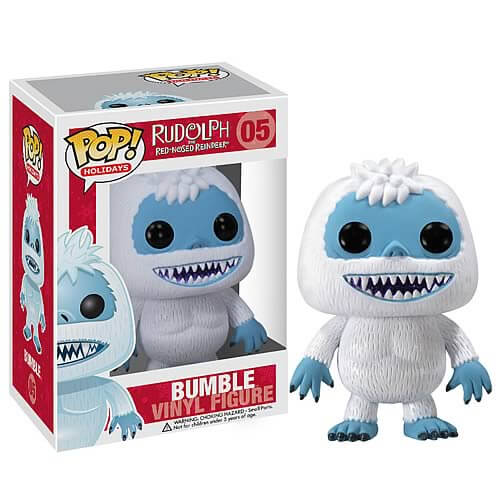 Funko Bumble Pop! Vinyl