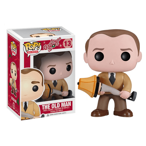 Funko The Old Man Pop! Vinyl