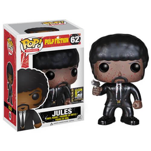Funko Jules (SDCC Bloody) Pop! Vinyl