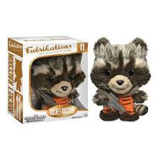 Funko Rocket Raccoon Fabrikation Fabrikations