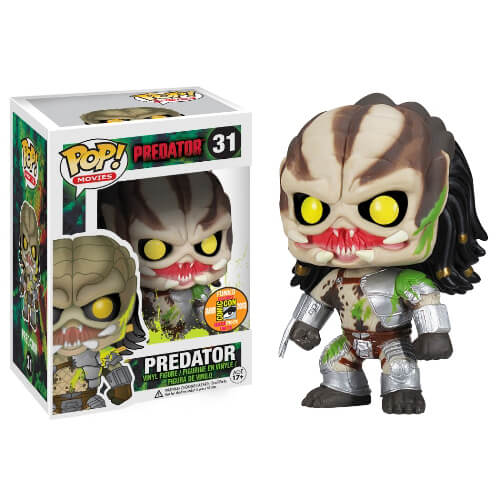 Funko Predator (Green Blood) Pop! Vinyl