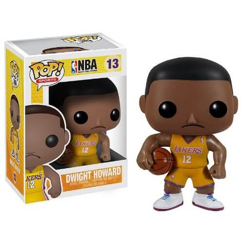 Funko Dwight Howard Pop! Vinyl
