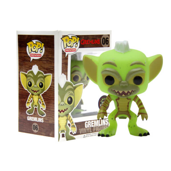 Funko Gremlins Chase Pop Vinyl Pop In A Box Us