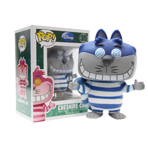 Funko Cheshire Cat Pop! Vinyl