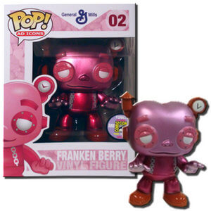 Funko Frankenberry (Metallic) Pop! Vinyl