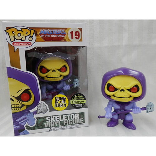 Funko Skeletor (GITD) Pop! Vinyl