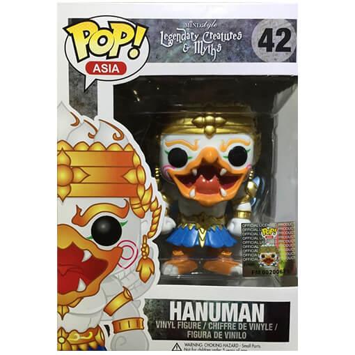 Funko Hanuman Pop! Vinyl