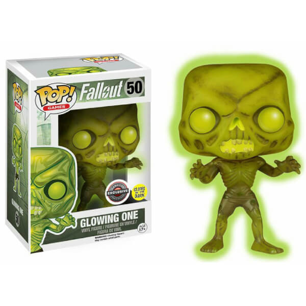 Funko Glowing One Pop! Vinyl