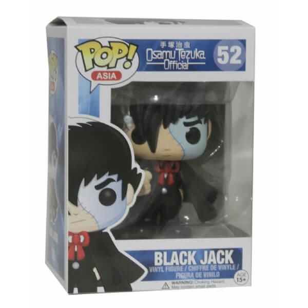 Funko Black Jack Pop! Vinyl