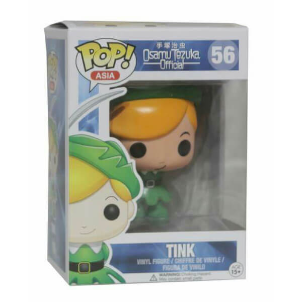 Funko Tink Pop! Vinyl