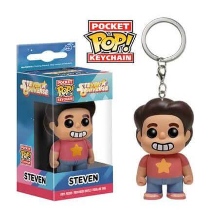 Funko Steven Pop! Keychain