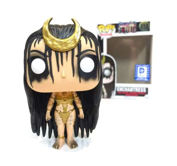 Funko Enchantress Pop! Vinyl
