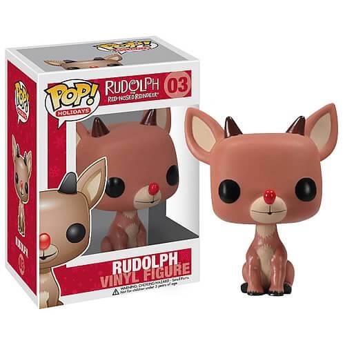 Funko Rudolph Pop! Vinyl