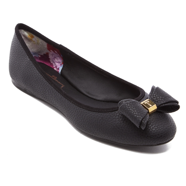 Ted Baker Women's Immet Ballet Flat GK4UK4