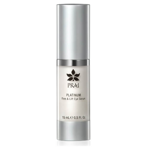PRAI PLATINUM Firm & Lift Eye Serum 0.5 fl oz