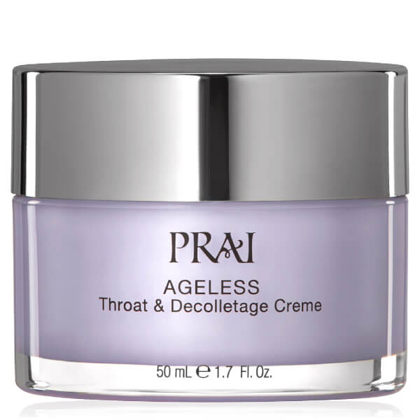 PRAI AGELESS Throat & Decolletage Crème 50ml