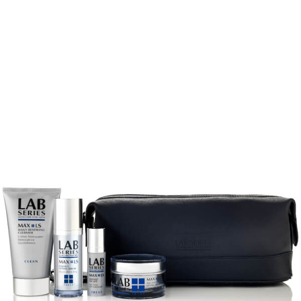 Lab Series Skincare for Men Max Lab Series Aspinal Set