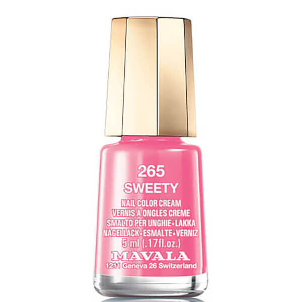 Mavala Nail Polish - 265 Sweety