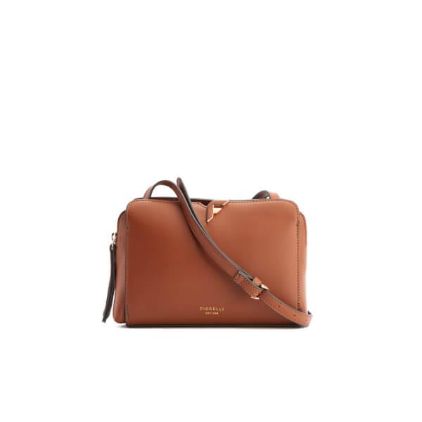 Fiorelli Women S Sa Contemporary Cross Body Bag New Tan Image 1