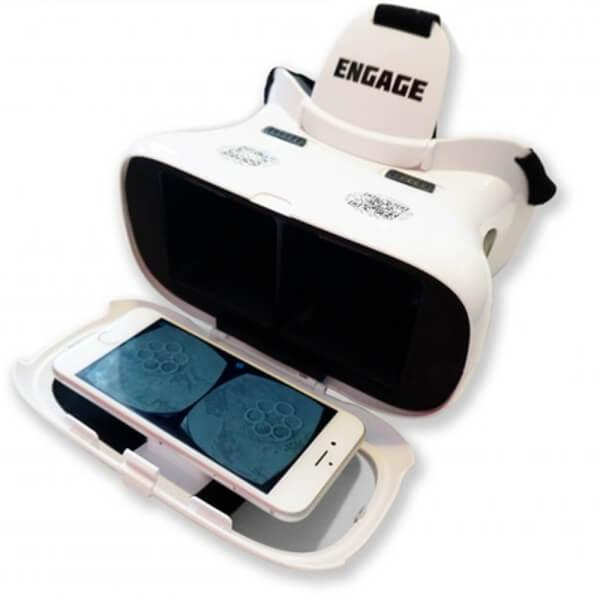 Engage Vr Insane Virtual Reality Headset Iwoot