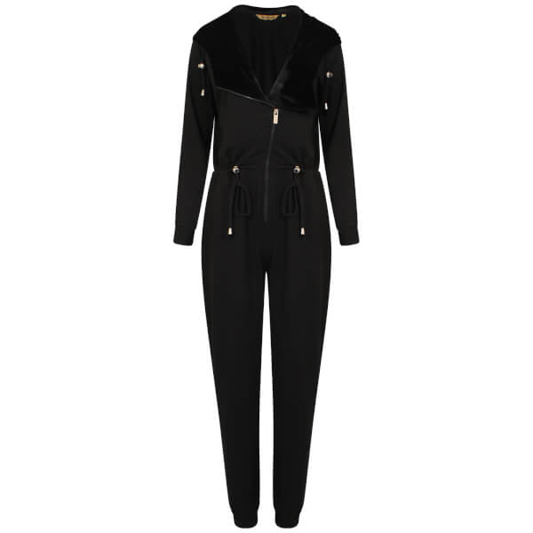 Bronzie Gold Label Jumpsuit - S-M
