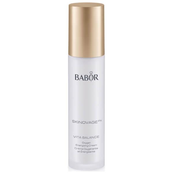 BABOR Vita Balance Oxygen Energizing Cream 50ml