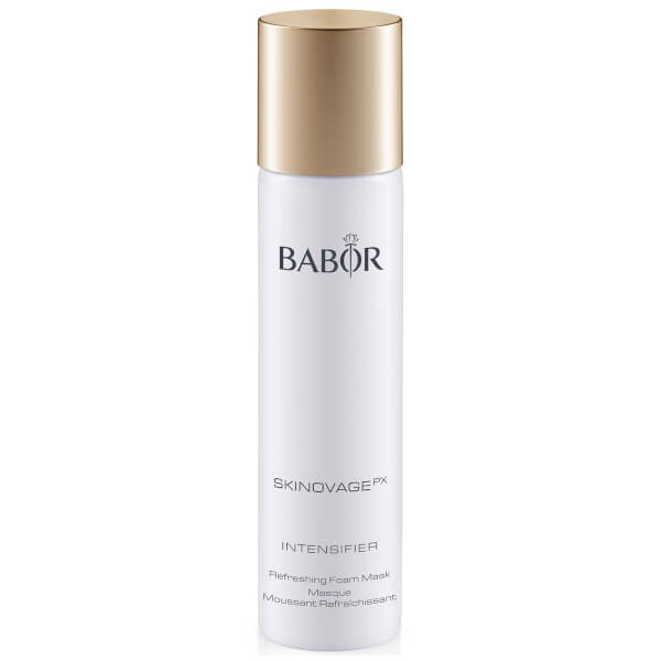 BABOR Intensifier Refreshing Foam Mask 75ml