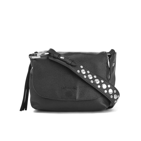 Elizabeth and James Women's Finley Cross Body Bag - Black