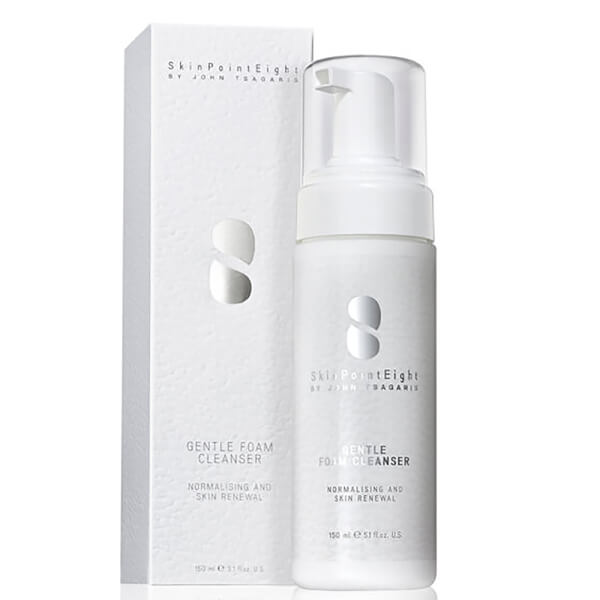 SkinPointEight Gentle Foam Cleanser 150ml