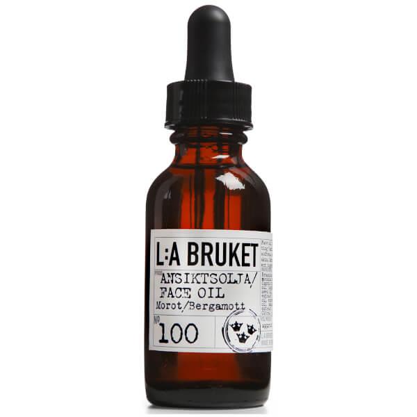 L:A BRUKET No. 100 Face Serum 30ml